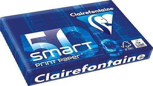 Clairefon Papier 1932C A4 wß 50g VE500