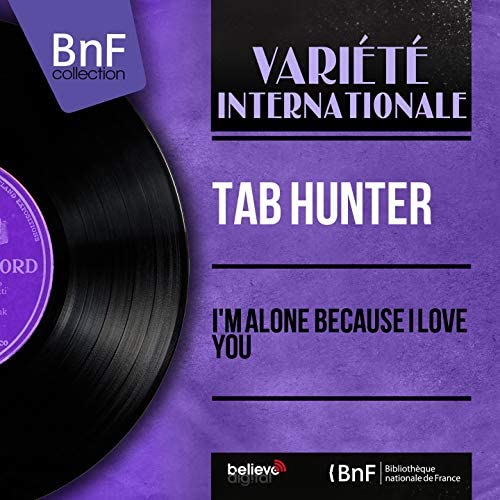 Tab Hunter feat. Billy Vaughn And His Orchestra