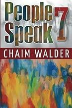 People Speak 7 (People talk about themselves) (Volume 7)