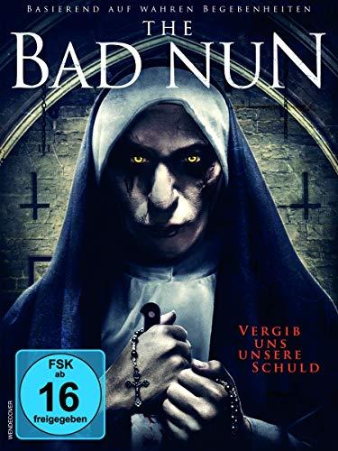 The Bad Nun - Vergib uns unsere Schuld