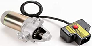 Karts and Parts Troy-Bilt Squall 2100 Storm 2410 2420 2625 2690 XP 5024 Snow Blower Snowblower 120 Volt Electric Starter