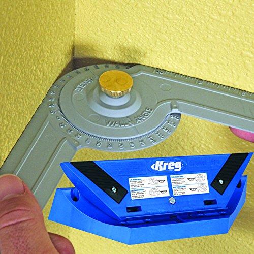Kreg Crown Pro Miter Saw Guide -Model KMA2800