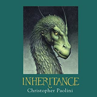 Inheritance cover art