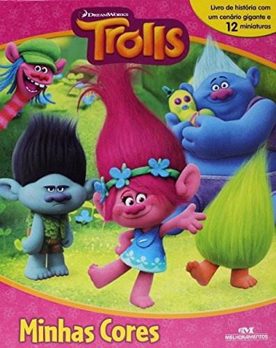 Trolls: Minhas Cores