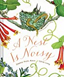 A Nest Is Noisy cover