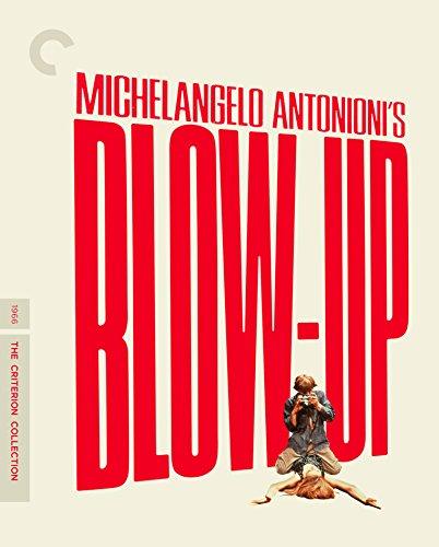 Criterion Collection: Blow-Up [Edizione: Stati Uniti]