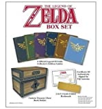 [(The Legend of Zelda Box Set: Prima's Official Game Guide )] [Author: Retired Judge of Appeal David Hodgson] [Nov-2013] - Prima Games - 26/11/2013