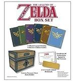 [(The Legend of Zelda Box Set: Prima's Official Game Guide )] [Author: Retired Judge of Appeal David Hodgson] [Nov-2013] - Prima Games - 26/11/2013