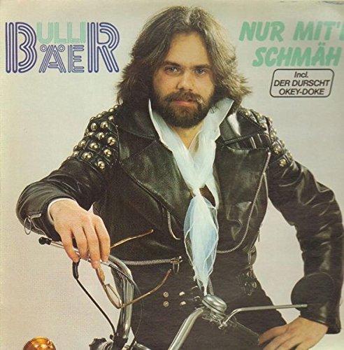 Nur Mit'n Schmäh [Vinyl LP]