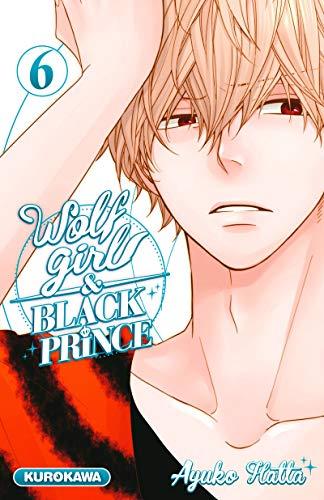 Wolf Girl & Black Prince - tome 06 (6)
