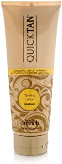 Best body drench quick tan lotion dark Reviews