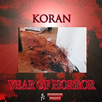 Year Of Horror