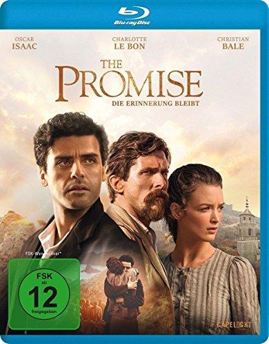 The Promise - Die Erinnerung bleibt [Blu-ray]