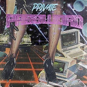 PRIVATE PASSWORD
