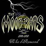 The Best of the Moon-Rays (Remastered)