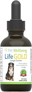 Best life gold for dogs Reviews