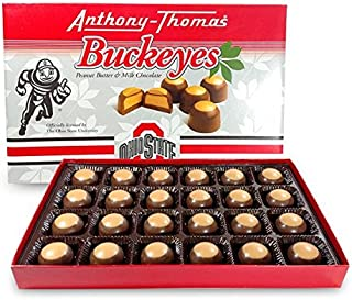 Best chocolate buckeyes for sale Reviews