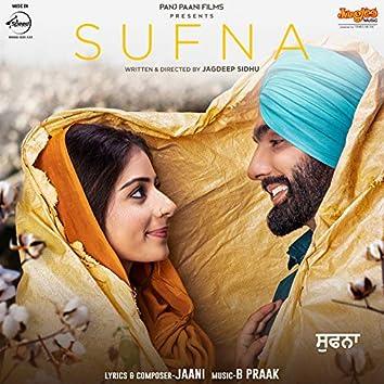 Sufna (Original Motion Picture Soundtrack)