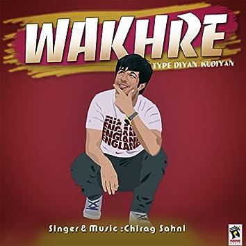 Wakhre Type Diyan Kudiyan