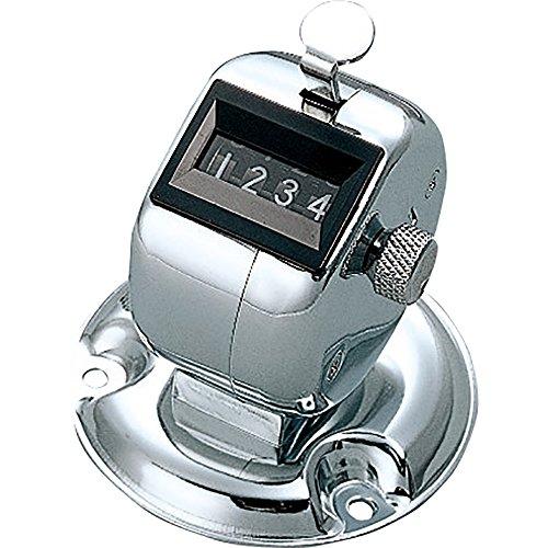 コクヨ 数取器 卓上式 CL-202
