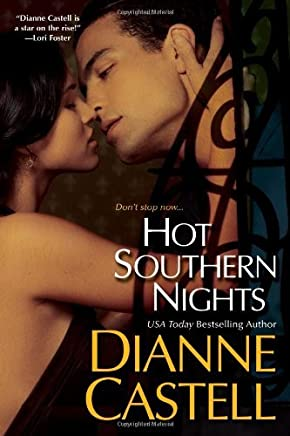 Hot Southern Nights by Dianne Castell (April 27,2010)