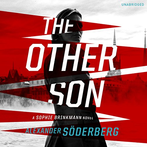 The Other Son cover art