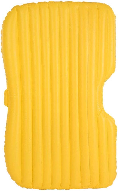 Easy Go Shopping Luftmatratze PVC-freies aufblasbares bequemes feuchtigkeitsBestendiges Isomatte mit Pumpe für Haus und Camping Camping