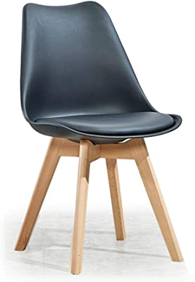 Amazon.com: Carl Artbay European Leisure Backrest Chair ...