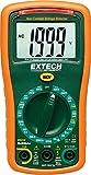 Extech - 2000528 EX310 Mini Manual Ranging Multimeter + Voltage Detector