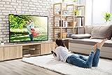 Zoom IMG-2 comifort mobile tv da salotto