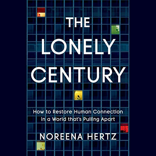 The Lonely Century cover art