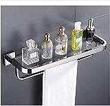 DFGER Estantes de Baño Plataforma de baño, de Acero Inoxidable...