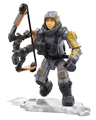 Mattel Mega Construx Call of Duty Outrider Building Set