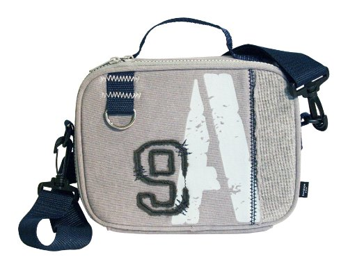 All American Road Trip carrying case for DS Lite