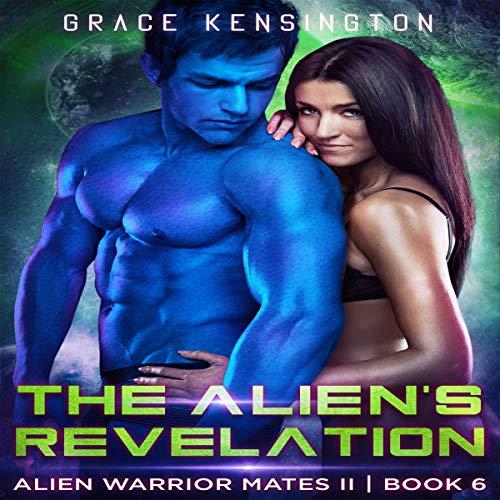 The Alien's Revelation Titelbild