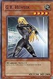 Yu-Gi-Oh! - G.B. Hunter (RGBT-EN039) - Raging Battle - Unlimited Edition - Common