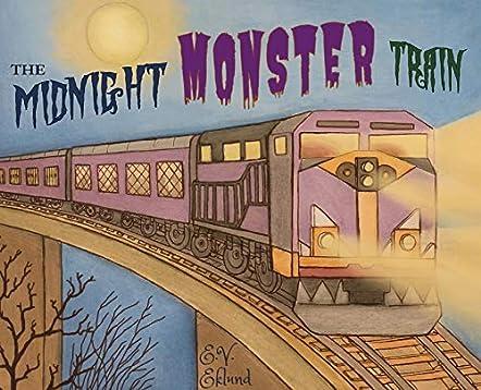 The Midnight Monster Train