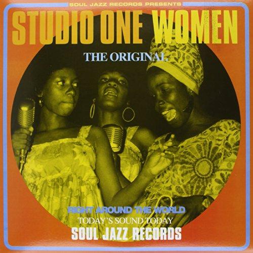 Studio One Women  [Vinilo][Reggae]