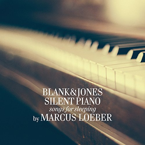 Silent Piano (Songs for Sleeping)