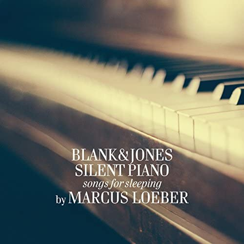 Blank & Jones feat. Marcus Loeber