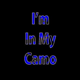 Im in My Camo (feat. Brizzy-G, Double-Up & Loctes) [Explicit]