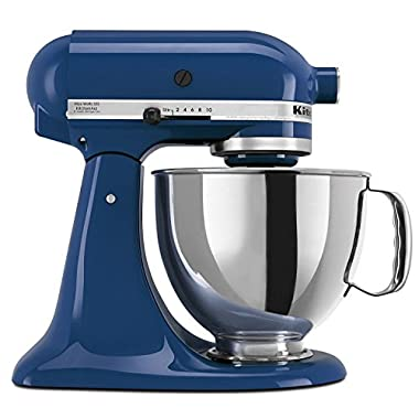 KitchenAid 4.5 Quart Tilt Head Stand Mixer