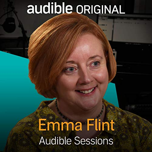 Emma Flint cover art