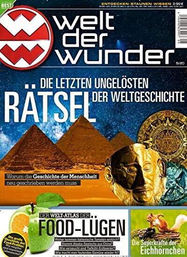 Welt der Wunder 5/2020