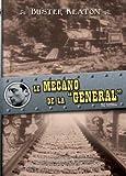 Le Mécano de la Générale [Francia] [DVD]