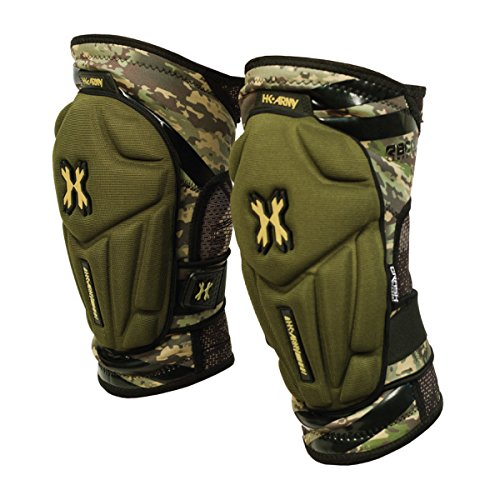 HK Army Crash Knee Pads