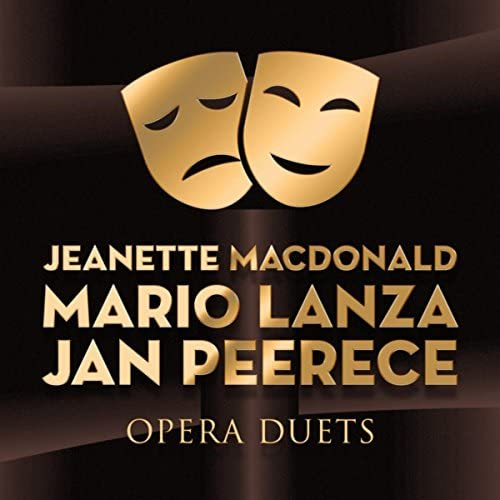 Various artists feat. Jeanette MacDonald, Mario Lanza & Jan Peerece