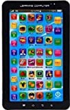 plutofit™ P1000 Kids Educational Learning Tablet (Color May Vary)