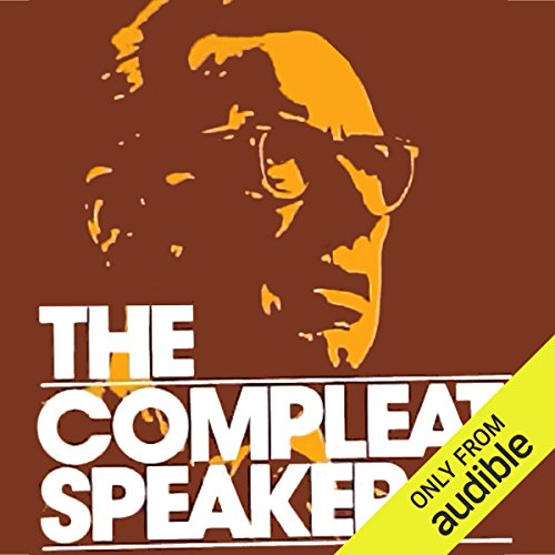 The Compleat Speaker Titelbild