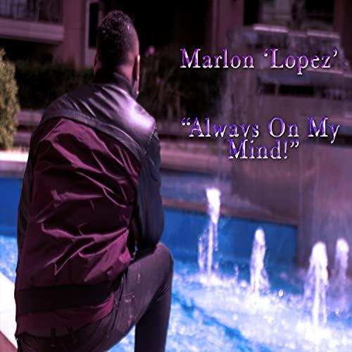 Marlon Lopez feat. Shademan